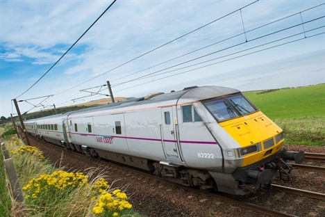 'Keep East Coast services in public hands', Labour urges