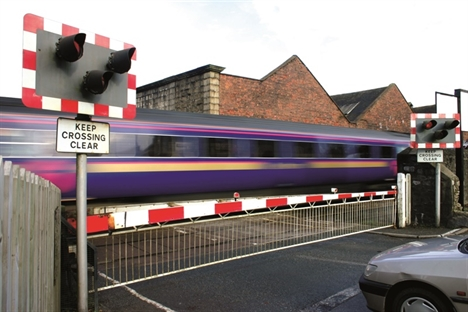 Affordability and safety risk at level crossings