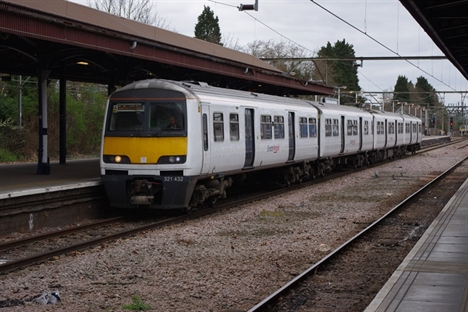 Minimal disruption planned for Anglia in 2013