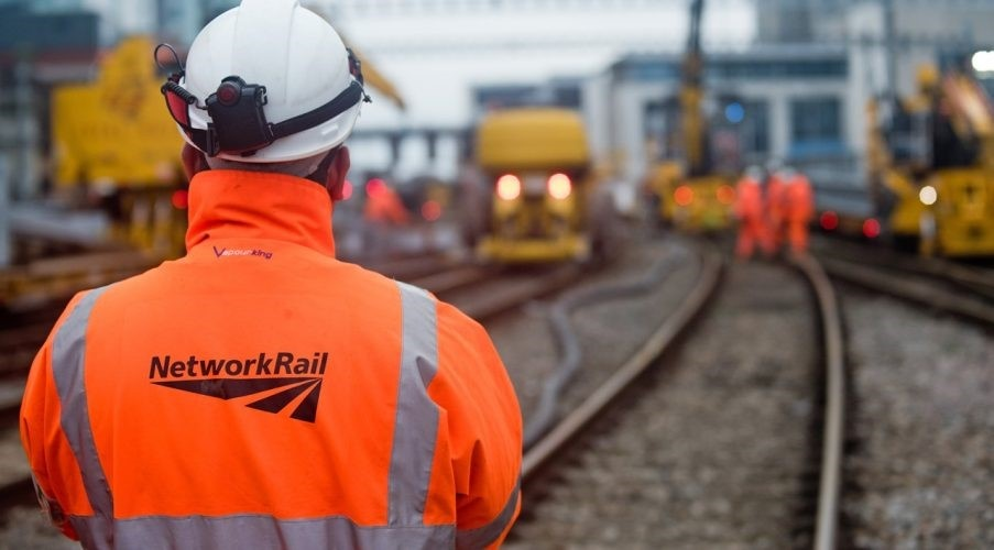 £640m contract awards announced by Network Rail