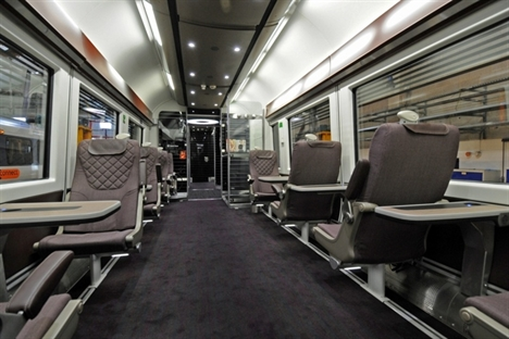 New fleet launched for Heathrow Express
