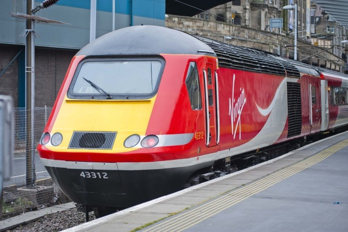 Virgin Trains East Coast extends services to Sunderland