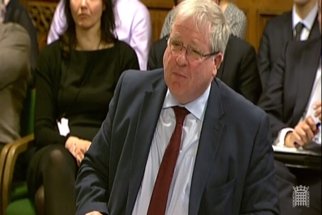 McLoughlin explains GWML and TransPennine electrification delays