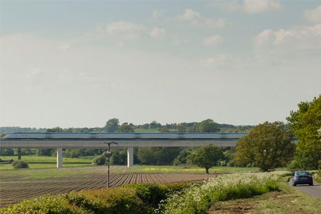 Details and deadline of seven HS2 work packages revealed