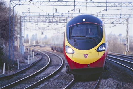 Virgin Trains 'a five star business'