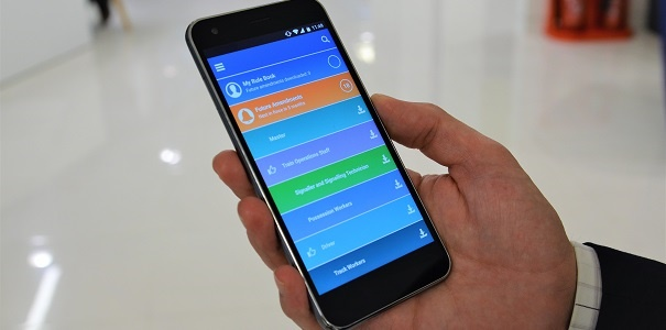 RSSB launches rule book app on Android platform