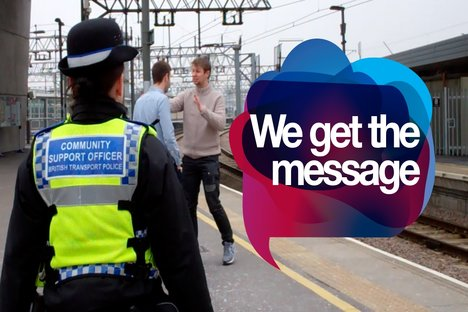 BTP launches non-emergency text number