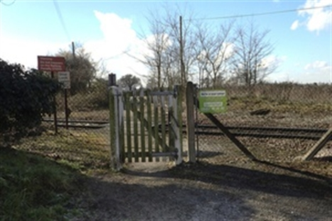 RAIB opens investigation following Grimston Lane level crossing fatality