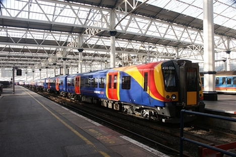 'Significant improvements' for SWT capacity