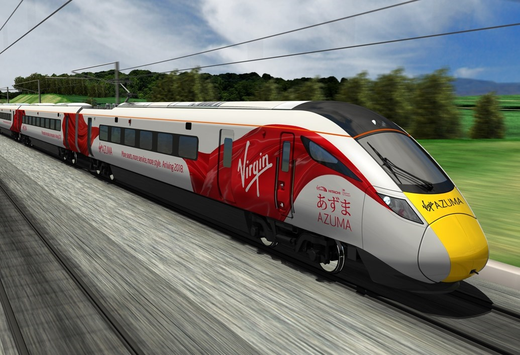 Stevenage station platform work ahead of Azuma trains to begin next week