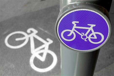 Stoke-on-Trent launches bicycle hire scheme