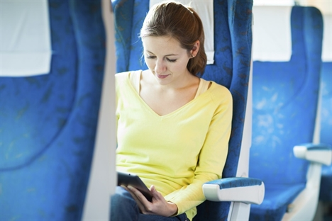 Free wi-fi on trains still sluggish or not yet delivered by TOCs