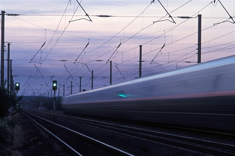 Virgin proposes 135mph running on WCML in Scotland