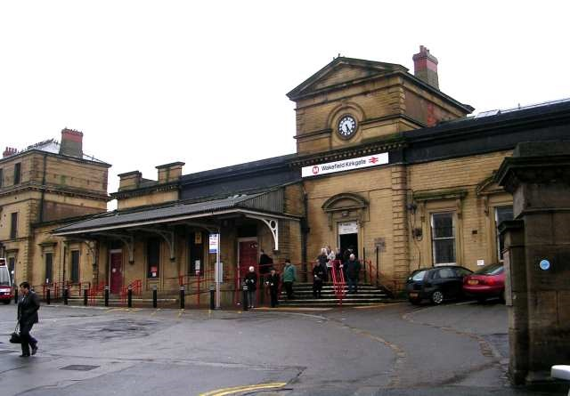'Britain's worst station' reopens after £5.6m overhaul