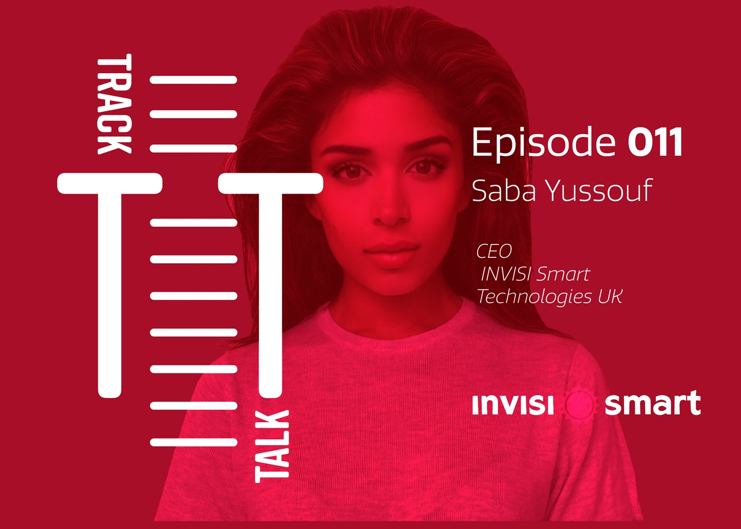 Ep 11. With Invisi Smart shield you can confidently touch a ticket machine, Saba Yussouf