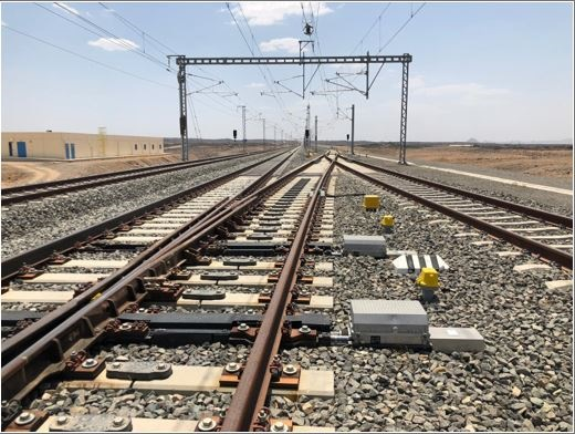 XRAIL Group awarded seven-year contract in Saudi Arabia