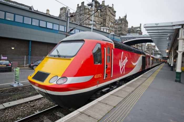 First refurbed Virgin Trains East Coast train to enter service next month
